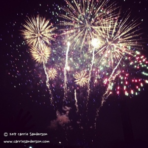Sparkle - Fireworks