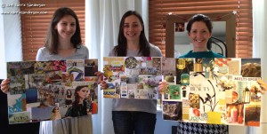 Vision Board Workshop March 2015