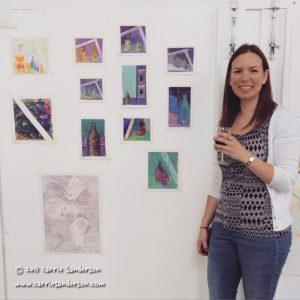 Leith School of Art Exhibition