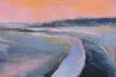 Chilly-Morning-River-Tyne-Belhaven-Carrie-Sanderson-Artist
