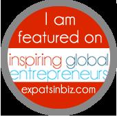 Inspiring Global Entrepreneurs Interview